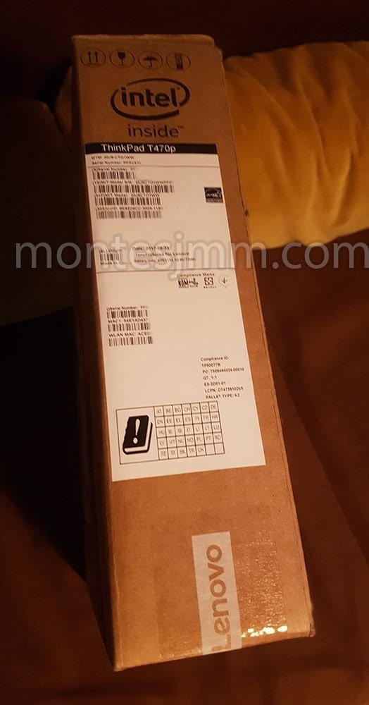 Lenovo Box